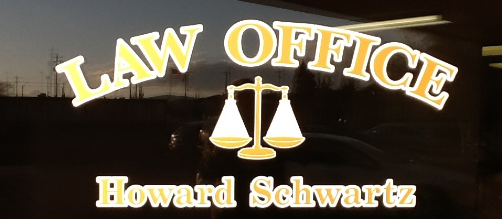 The Law Office of Howard N. Schwartz